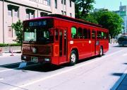 レトロ調バス(平成6年)