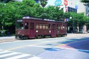 レトロ調電車(平成6年)
