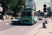熊本城周遊バス(平成7年)