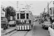 子飼線さよなら電車(1972年)