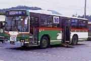 リフト付きバス